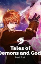 Tales of Demons and Gods (TDG) 300-467 by Maikipol