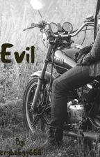 Evil (Taemin y tú) by ByxnPxrk