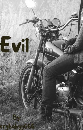 Evil (Taemin y tú)