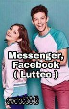 Messenger, Facebook ( Lutteo ) by ewcia33845