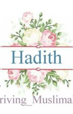 Hadith by Striving_Muslimah19