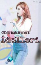 GB Entertainment : Idol by GB_Entertainment
