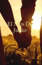 El Mes De Junio by WhitneyBelynee