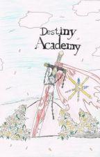 Destiny Academy ~ KH/FF Fanfiction {Temporary Hiatus} by SoaringFreedom14