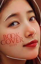 Book Cover by S-U-Z-Y