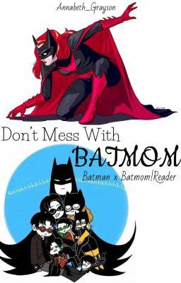 Damian Wayne X Batmom Reader Tumblr