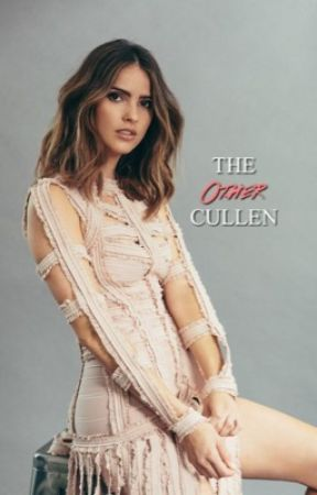 The Other Cullen by -chivalry
