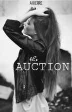 The Auction by _spxrks