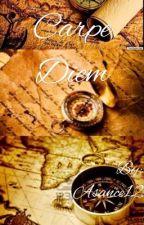 Carpe Diem by Asance12