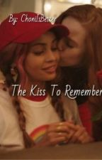 The Kiss To Remember ( Choni ) by expiredoatmeal