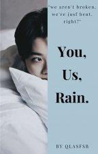 You, Us, Rain   Lai Guanlin [A Sequel] by qlasfsb