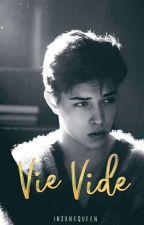 Vie Vide (Empty Soul) by insxnequeen