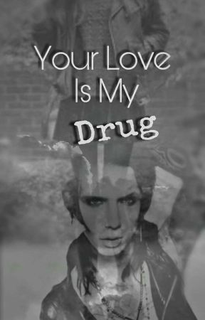 Your Love Is My Drug// A.Biersack  by black_sad_moon