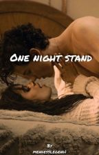 one night stand [s.m] by mendesslegend1