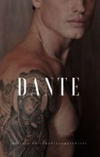 Dante  by xThePineappleGirlx