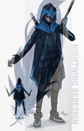 Tayir (Book 1: Robin) by Shadow_Lothcat