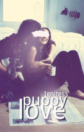 Puppy Love by Ignitess_