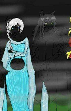 rwbyxmalereader oneshots - vampire weissxcheated,abused