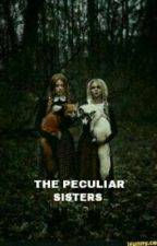 THE PECULIAR SISTERS 《enoch o'connor》 by xoxemily-v