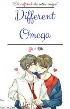 Different Omega by Kiss_The_Kook