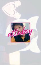 attaboy (norenmin) by LILHYUCK