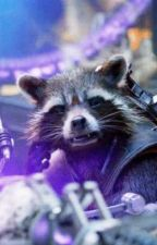 Sweetheart: Adopted by Rocket Raccoon by kaitlyn_grimes2001