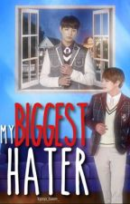 My Biggest Hater   VKook by kpop_baee_