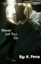 Never Let You Go (Harry Styles) by HarrysBumBun