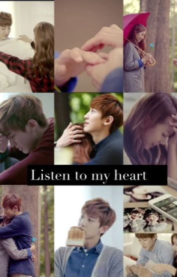 Listen to my heart~(Exo) (Park Chanyeol)