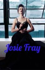 Clara Fray *SLOW UPDATES* by Kym160