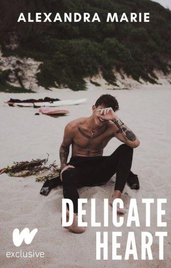 "Delicate Heart ✓ (previously ""Honey Hair"")"