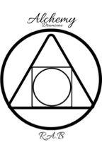 Alchemy ||Dramione by Random_And_Brave