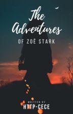 The Adventures of Emilia Stark  by MaddsTanzman