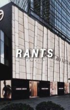 rants by avsensio
