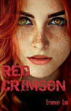 Red Crimson by Epiphanly