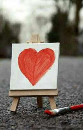 Aşktan korkulmaz sevgiden kaçılmaz by ay_se3368
