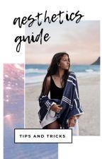 ✧ how - to : aesthetics ✧ by -jolyne-