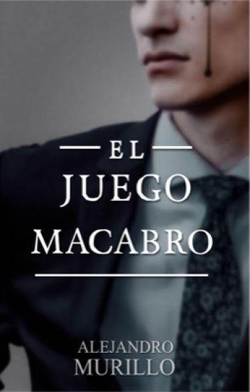 El Juego Macabro (¡Ya Disponible!)