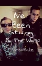 I've Been Stung By The Wasp (ChrisxBalz) by TylerCarter4L