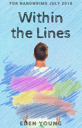 Within the Lines by esyoung