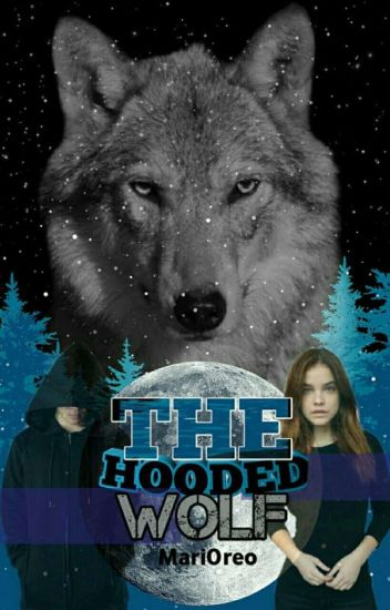 The hooded wolf
