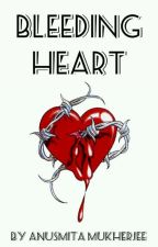 Bleeding Heart by darkpoetesss