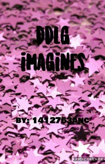 ddlg imagines
