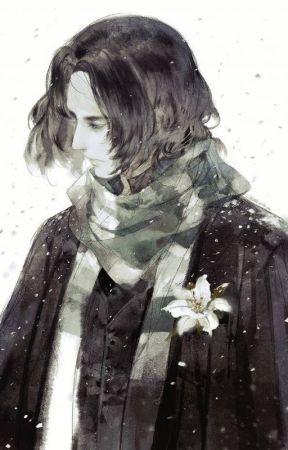 Severus Snape x Reader Story - Back in Black - Wattpad