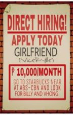Wanted Girlfriend (ViceRylle) by CookieeMonsster
