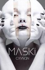 MASKI by CXVSQN