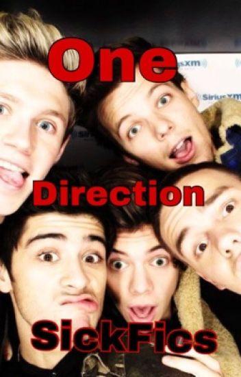One Direction Sick Fics