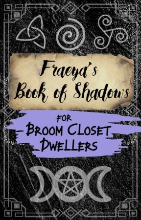 The Book of Shadows of a Broom Closet Dweller - Kemetism - Wattpad
