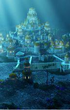 Submerged by LunarMooon13