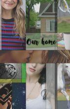 Our home by Ghen_Aura